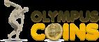 OLYMPUS COINS